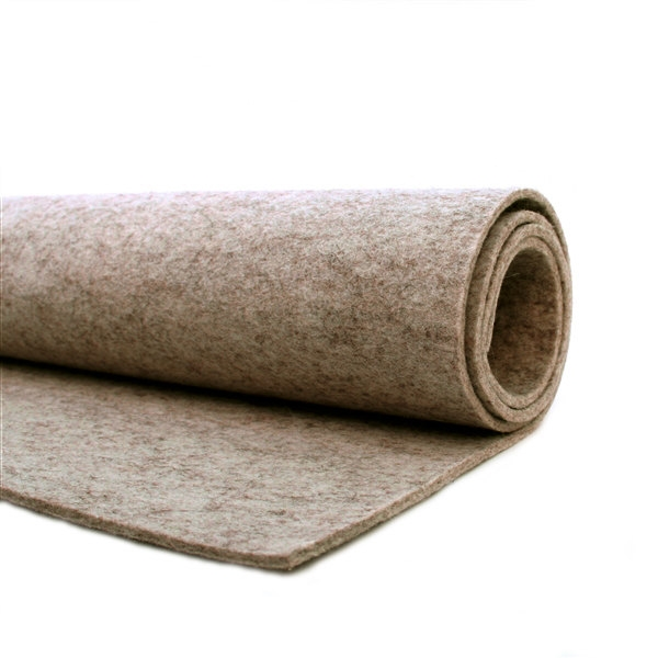 Dark Heather Beige - 3mm
