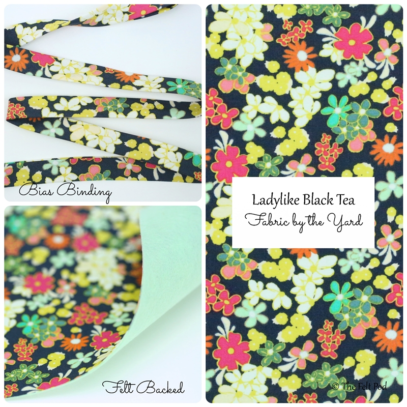 Ladylike Black Tea