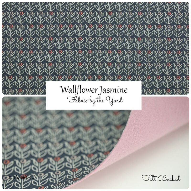 Wallflower - Jasmine