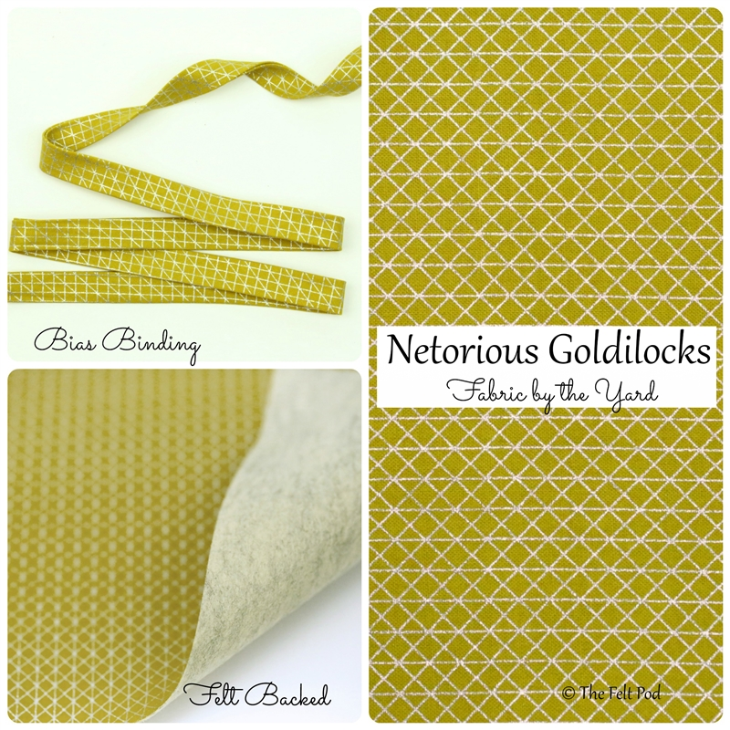 Netorious Goldilocks Metallic
