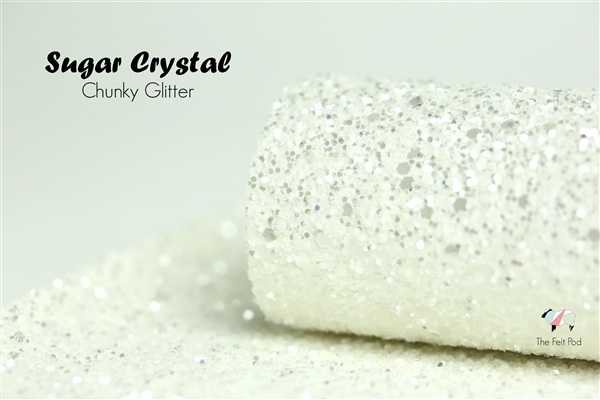 Sugar Crystals