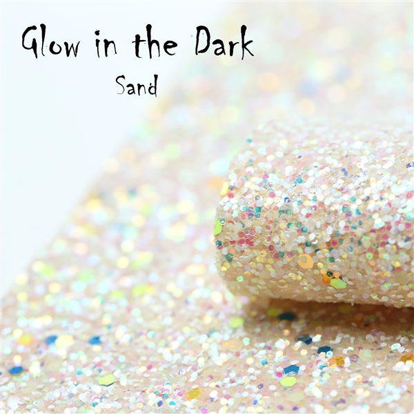 Glow In The Dark - Sand
