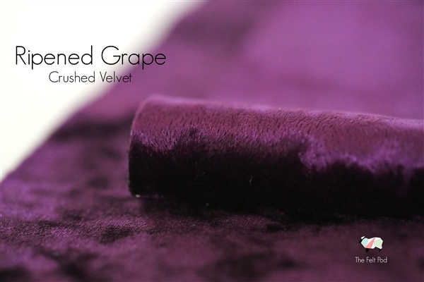Ripened Grape