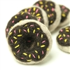 Sprinkled Donut Chocolate