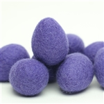 Purple Eggs