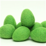 Bright Green Eggs