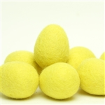 Lemon Eggs