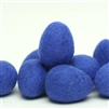 Brilliant Blue Eggs