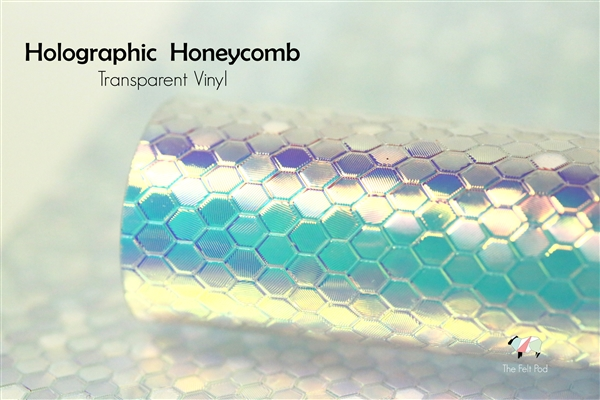 Holographic Honeycomb