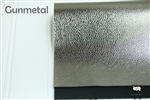 Textured Metallic - Gunmetal
