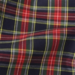 Classic Plaid - Multi