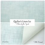 Quilter's Linen - Ice