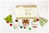 DIY Doll Kit - Christmas Garland