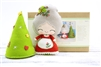 DIY Doll Kit - Mrs. Claus