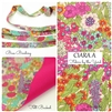 Liberty of London - Ciara A Fucshia