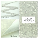 Liberty of London - Capel Grey