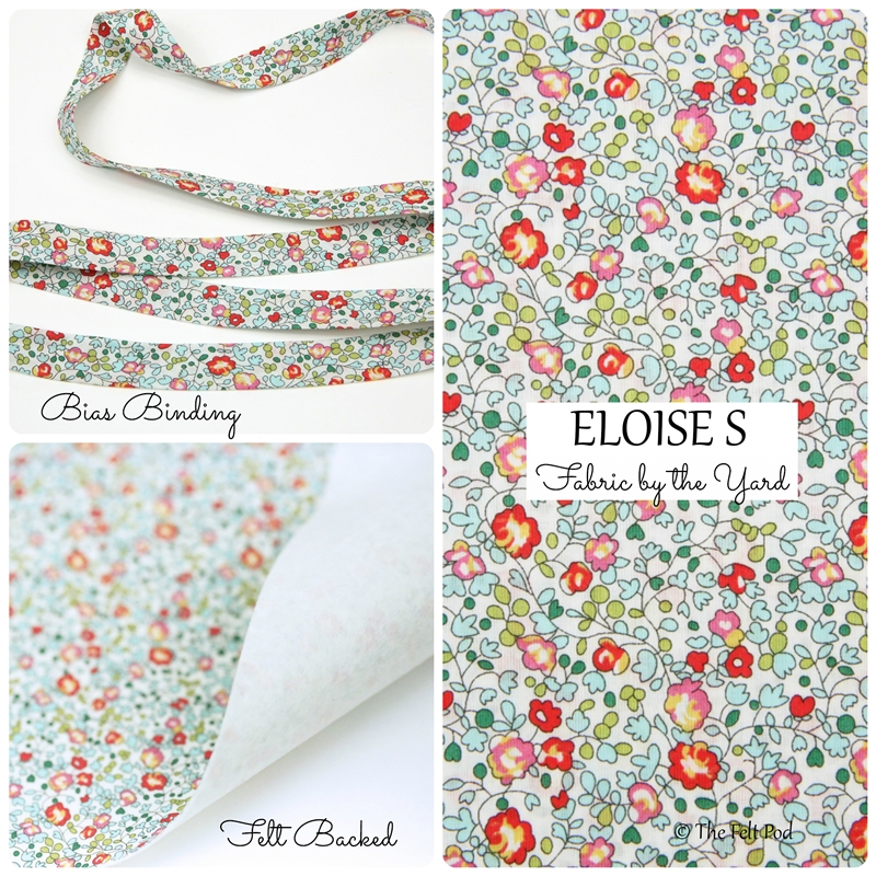 Liberty of London - Eloise B