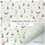 Liberty of London - Fairytale Picnic A