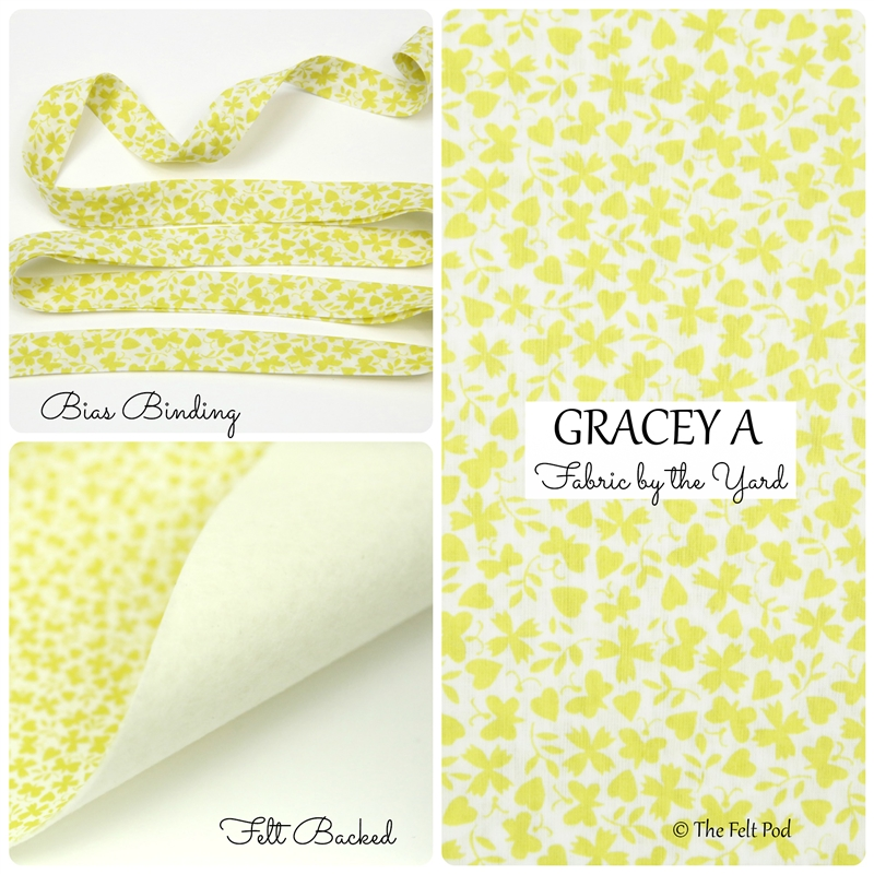 Liberty of London - Gracey A