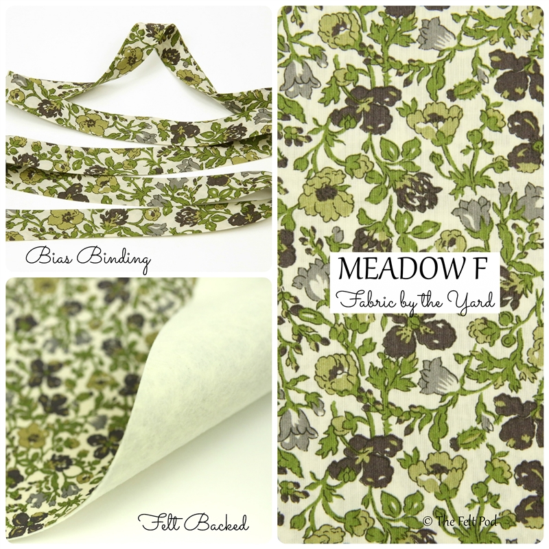 Liberty of London - Meadow F