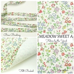 Liberty of London - Meadow Sweet A White