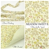 Liberty of London - Meadow Sweet B Yellow