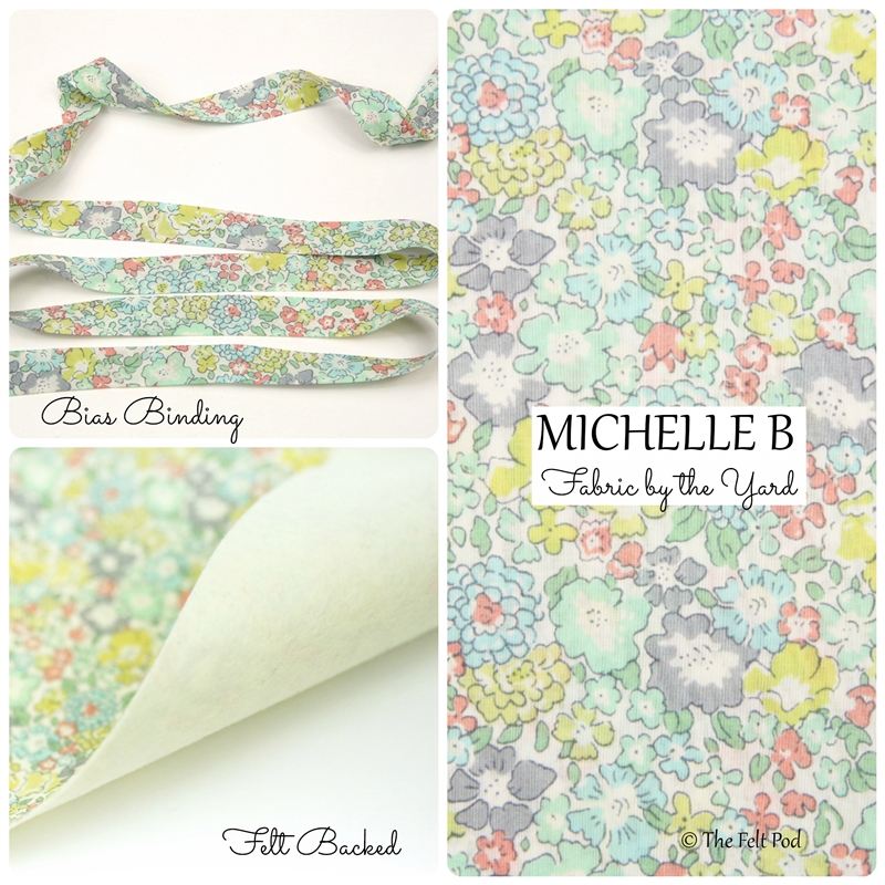 Liberty of London - Michelle B Green