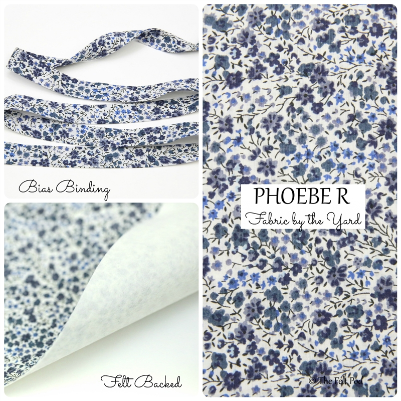 Liberty of London - Phoebe R