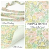 Liberty of London Poppy & Daisy B