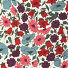 Liberty of London - Poppy & Daisy P Plum