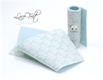 Light Blue Lace Felt