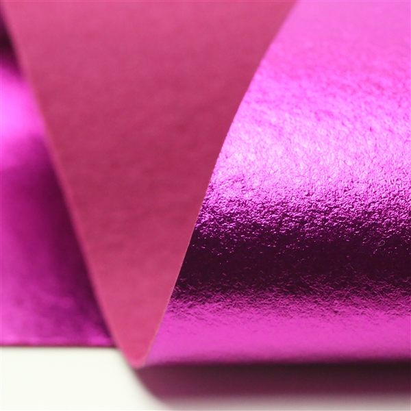 Brushed Metallic Radiant Pink