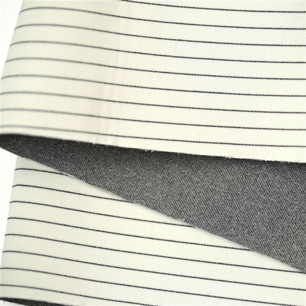 Neoprene - White Stripe
