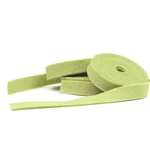 Avocado Wool Felt Ribbon