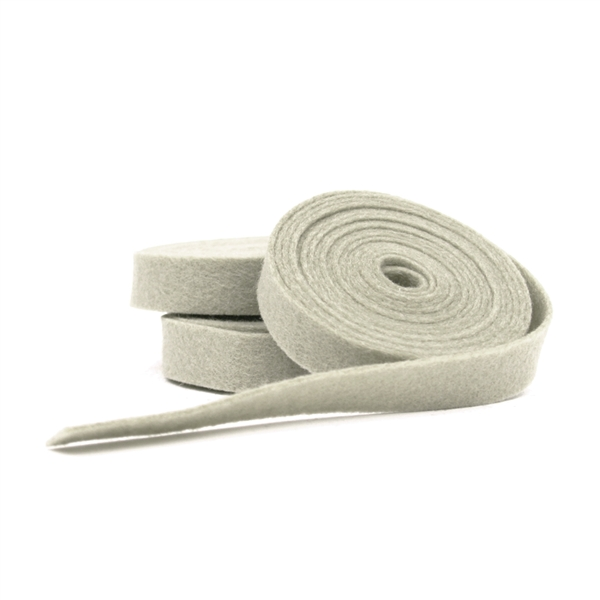Cement Wool Felt Ribbon