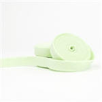 Honeydew Wool Felt Ribbon