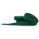 Hunter Green Felt Ribbon
