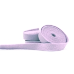 Lilac Wool Felt Ribbon