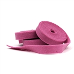 Mulberry Wool Felt Ribbon