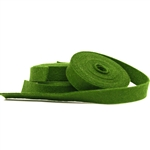 Moss Wool Felt Ribbon