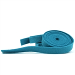 Ocean Wool Felt Ribbon