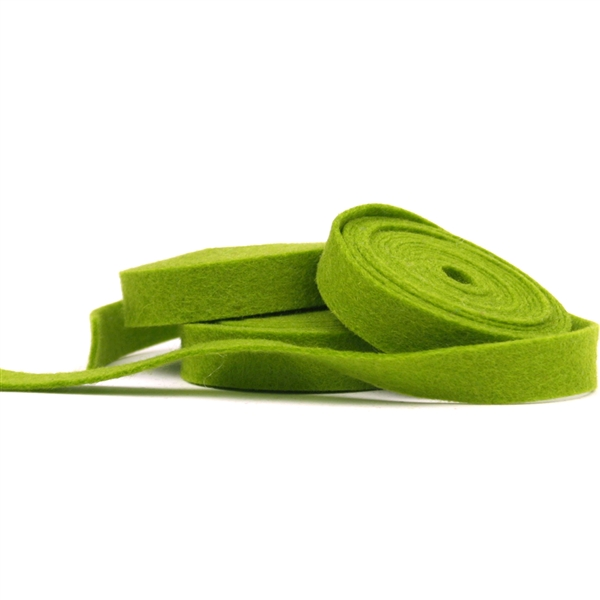 Willow Wool Felt Ribbon