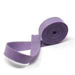 Wood Violet Wool Felt Ribbon