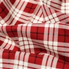 Winterberry Red Plaid