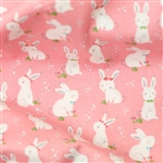 Winifred Rose Bunny Pink