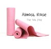 Almost Rose Wool Felt Roll