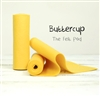 Buttercup Wool Felt Roll