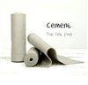 Cement Roll