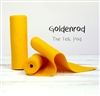 Goldenrod Wool Felt Roll