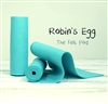 Robin's Egg Wool Felt Roll
